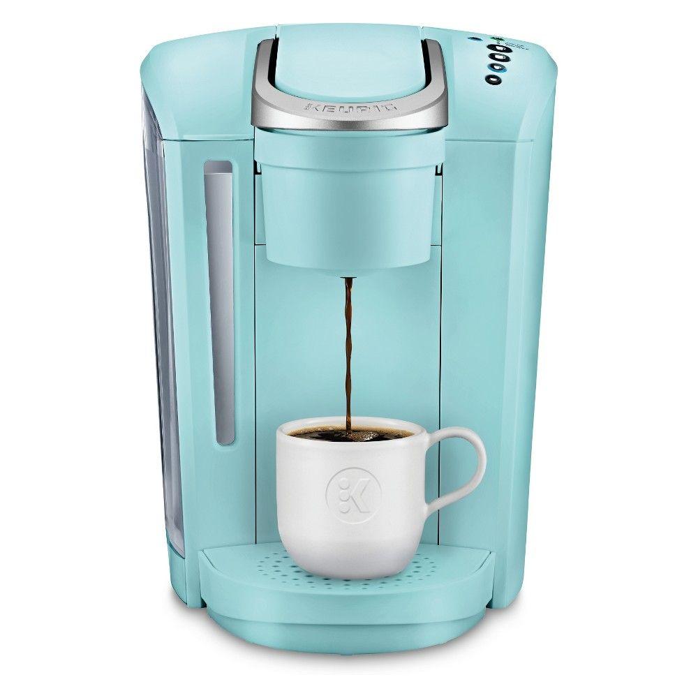 Keurig K Select Single Serve Coffee Brewer Oasis In 2019