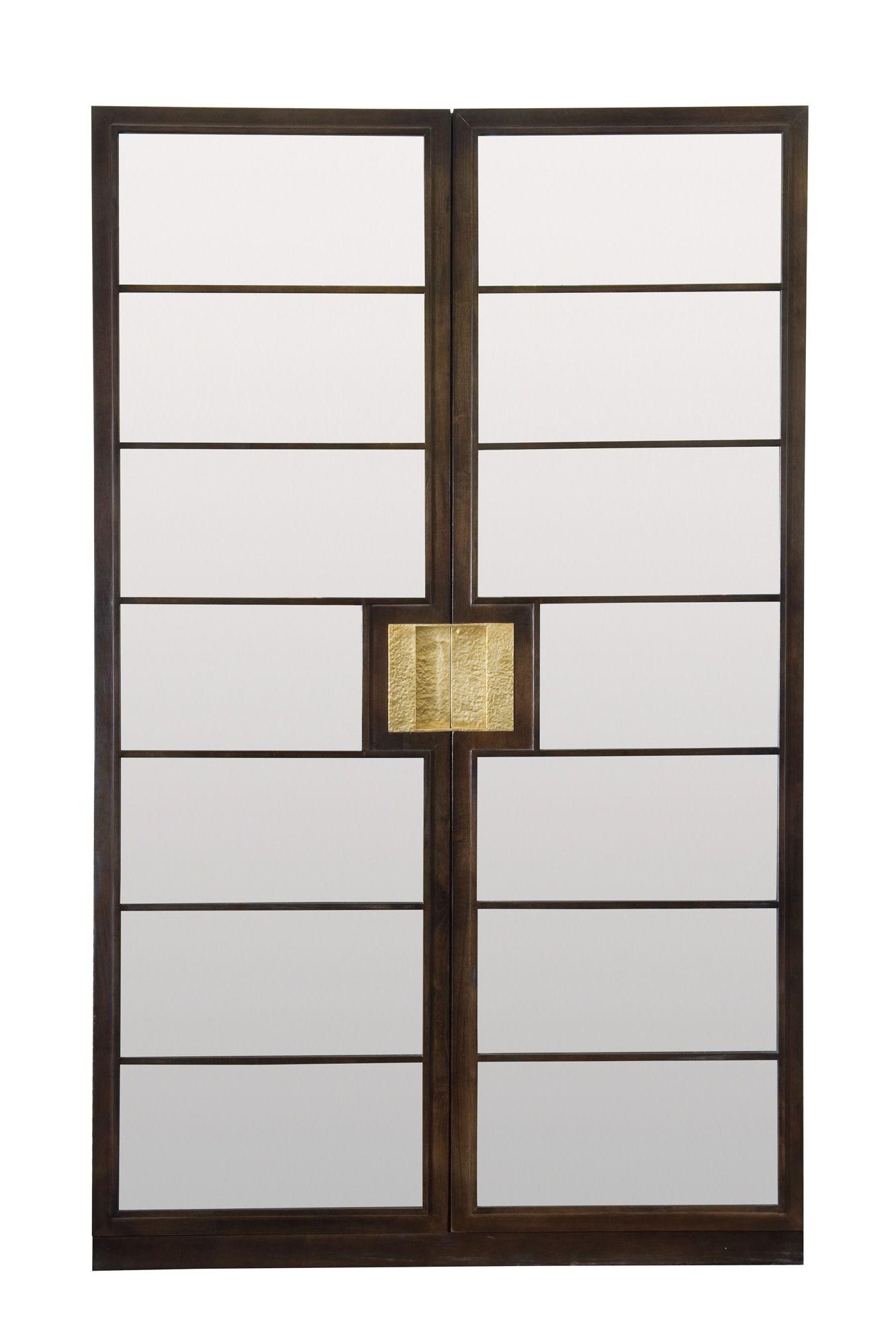 Curio cabinet bernhardt w d h concepts
