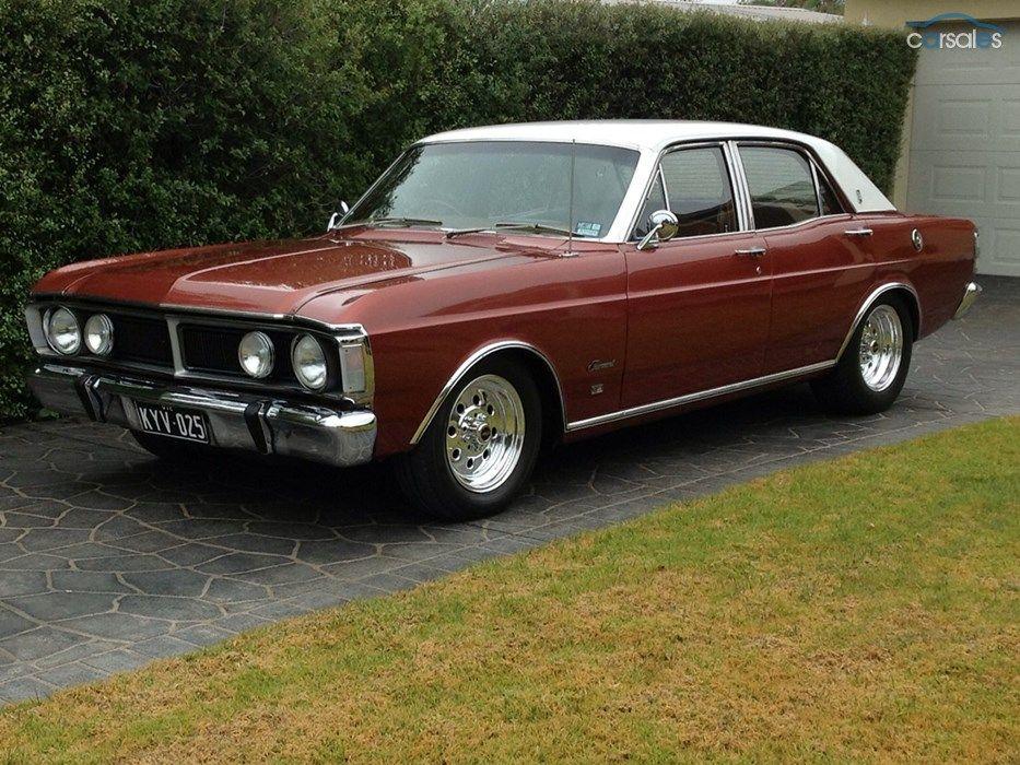 382 best CLASSIC AUSSIE CARS images on Pinterest | Australian cars ...