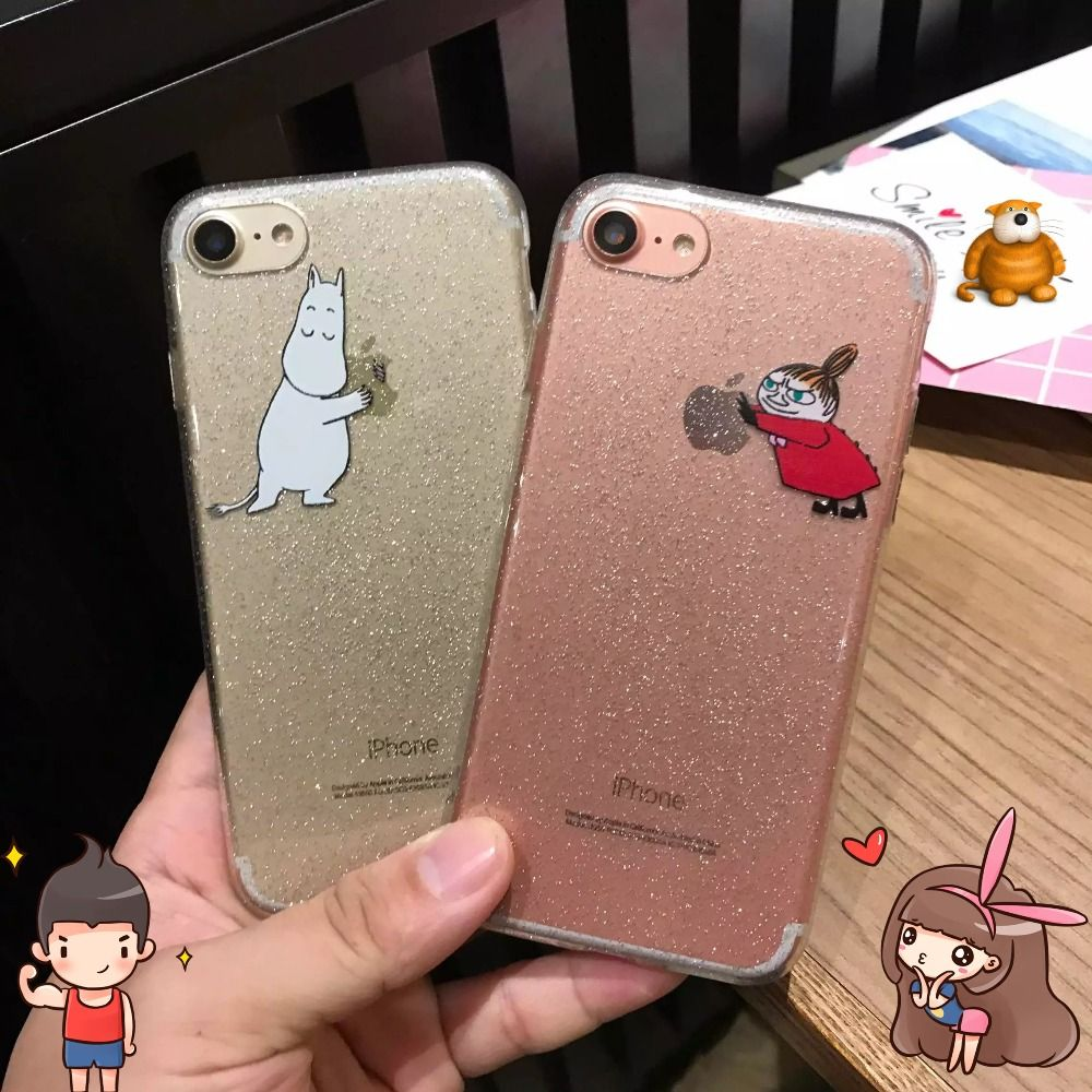 coque iphone 6 hippopotame