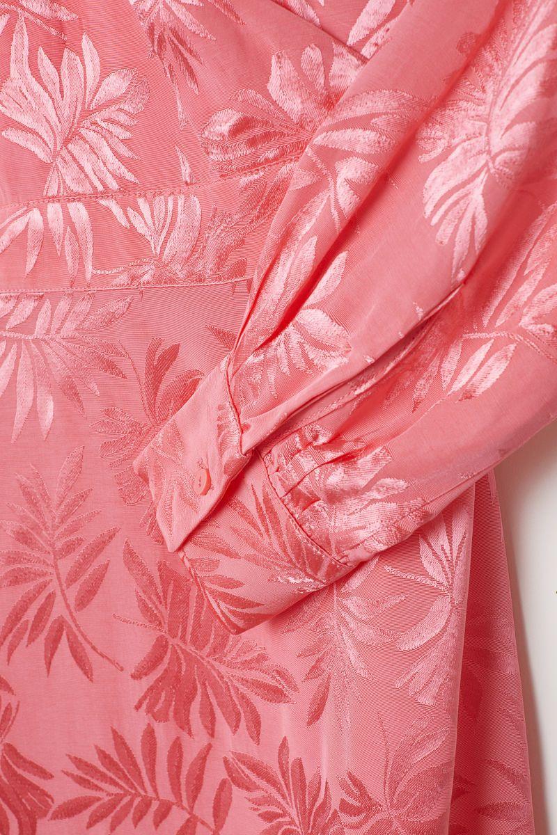 Kleid rosa hm