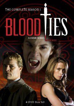 Blood Ties (TV series 2006)