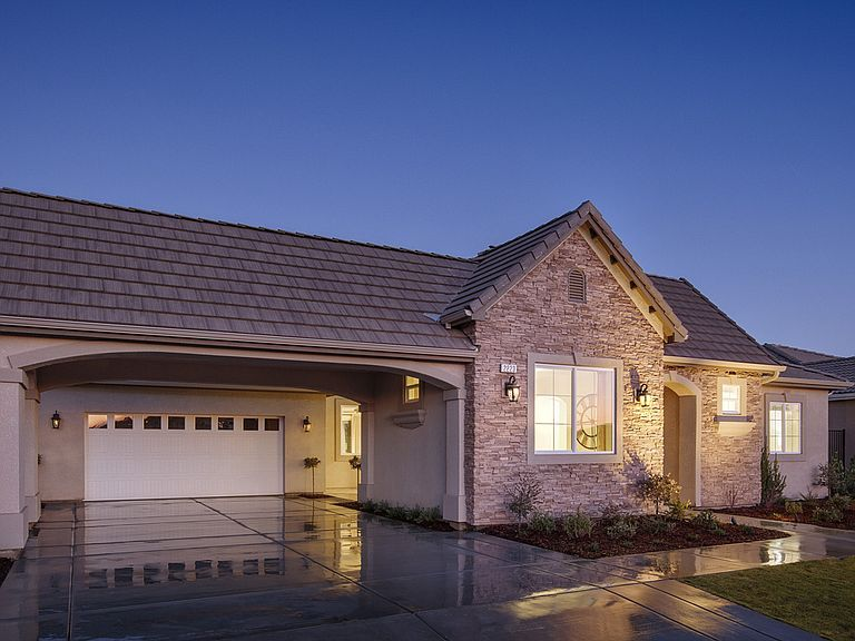 2360 W Heather Ln Hanford Ca 93230 Apartments For Rent Zillow Ranch House Designs San Joaquin Valley Woodside Homes