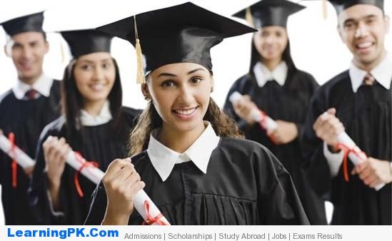 Apply Now: Government of Pakistan Announced Scholarship ...