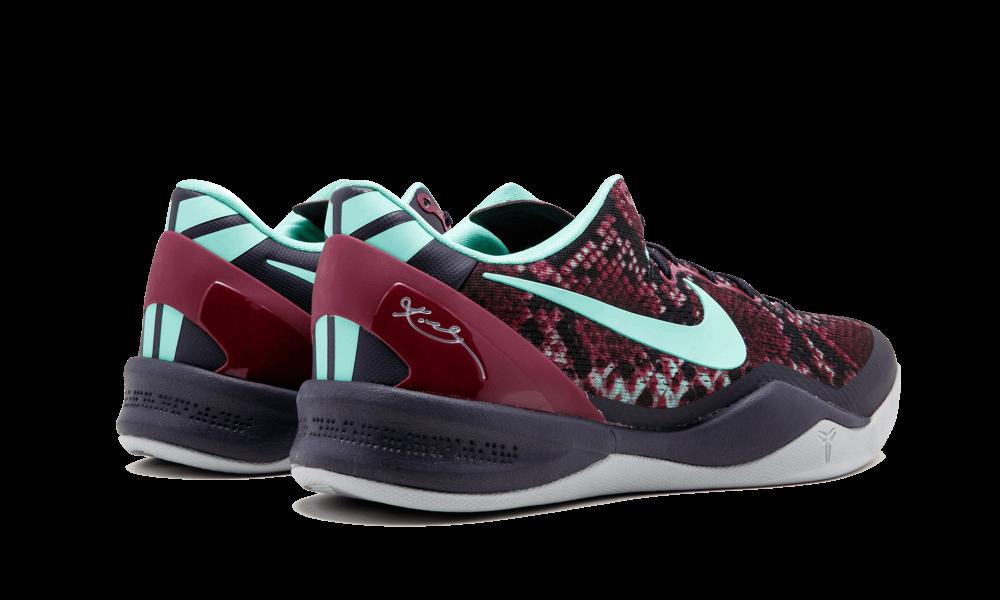 f0c63c9bfefe Nike Kobe 8 System