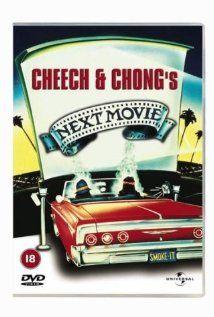 cheech chong s next movie 1980 cheech marin tommy chong and rh pinterest com