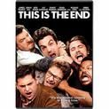 I spied with my Target eye: This Is The End DVD, from the Weekly Ad http://weeklyad.target.com