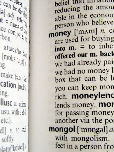 The definition of money I am the designer for 401kcalculatororg - 401k calculator