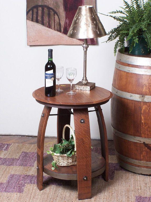 found in hammondsport ny at the wine barrel styles to achieve rh pinterest com