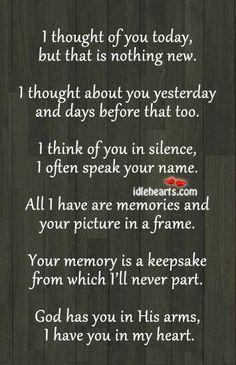 Image Result For Till We Meet Again Quotes Bills Memorial Ideas
