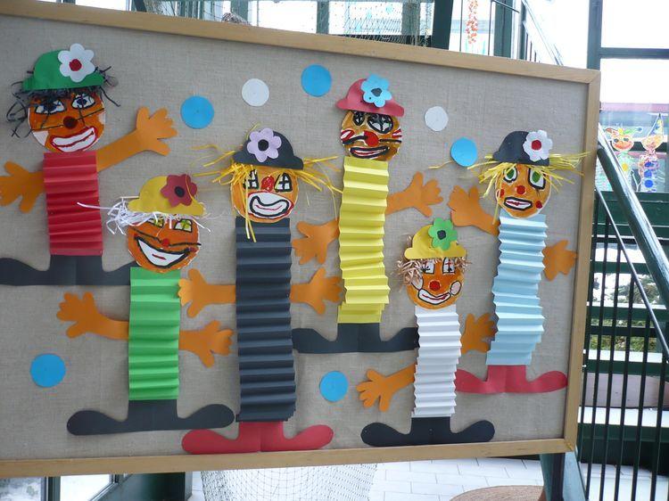 Pin Von Kathi Amann Auf Be Fasching Basteln Grundschule