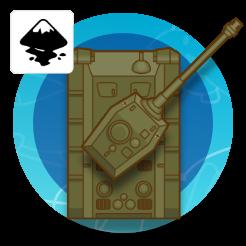 Free Top Down Tank 2dgameartguru Free Game Asset Free Game Assets Game Assets Free Games