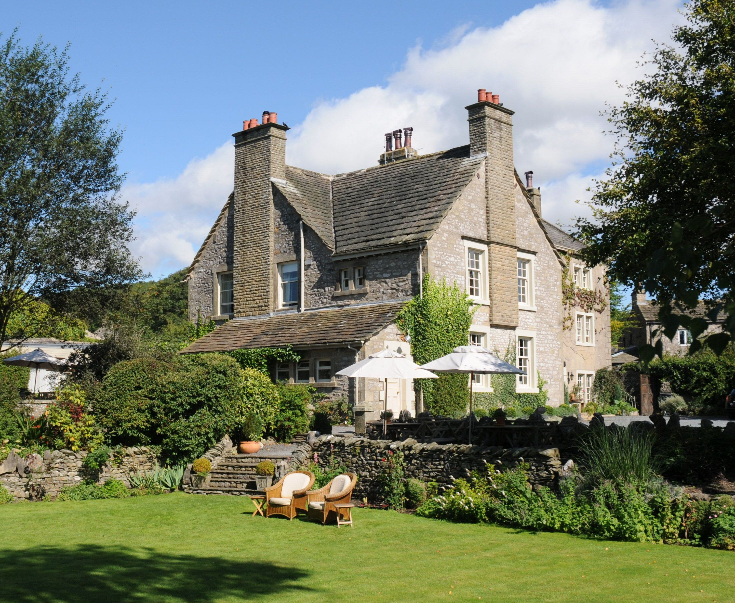 wedding reception venues north yorkshire%0A Traddock Hotel  a little slice of English country elegance near the  Yorkshire Dales  A