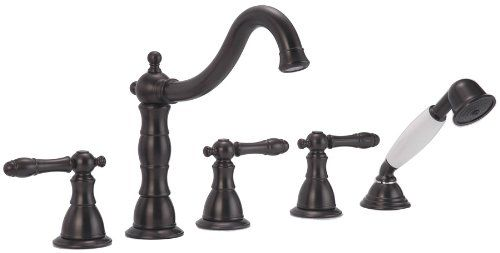 pegasus tub oil rubbed bronze faucets oil rubbed faucets faucet rh pinterest ch