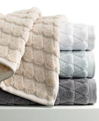 Bath Kassatex Bath Towels Bristol Collection Towel
