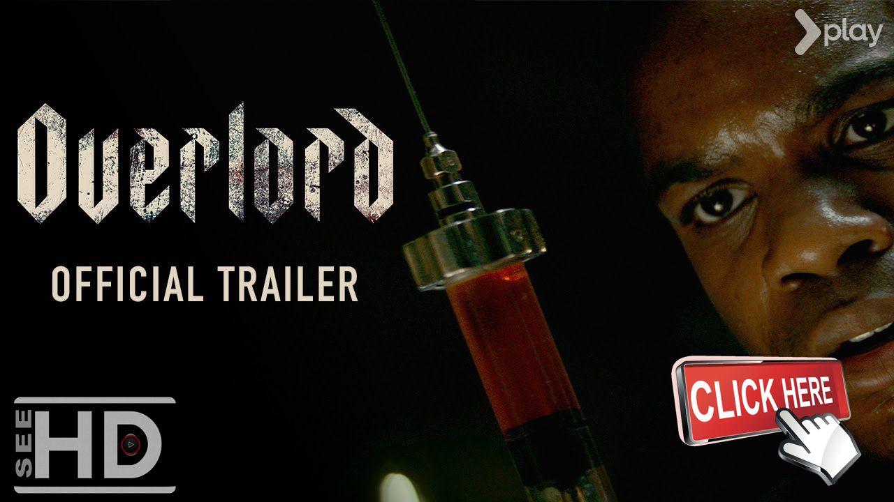 Utorrent Ver Overlord 2018 Pelicula Completa Online En Espanol Latino Hd 720p Overlord 2018 Pelicula Online Completa Esp Gratis En Español Latino Hd