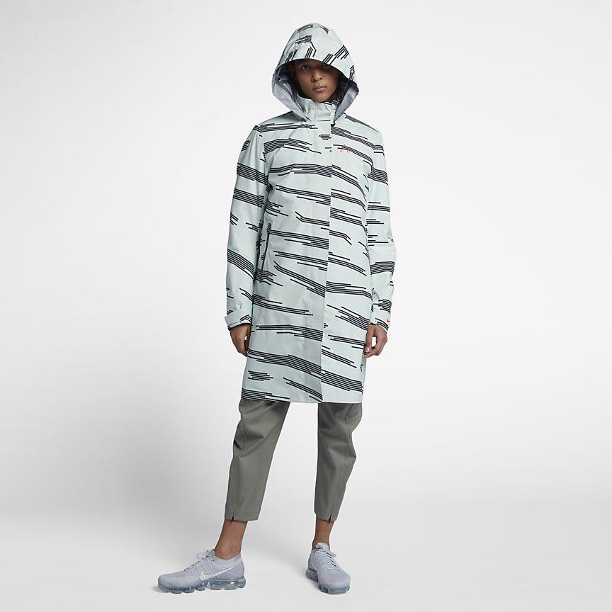0e7b273d7d30 NikeLab ACG 3-in-1 System Women s Coat Coats For Women