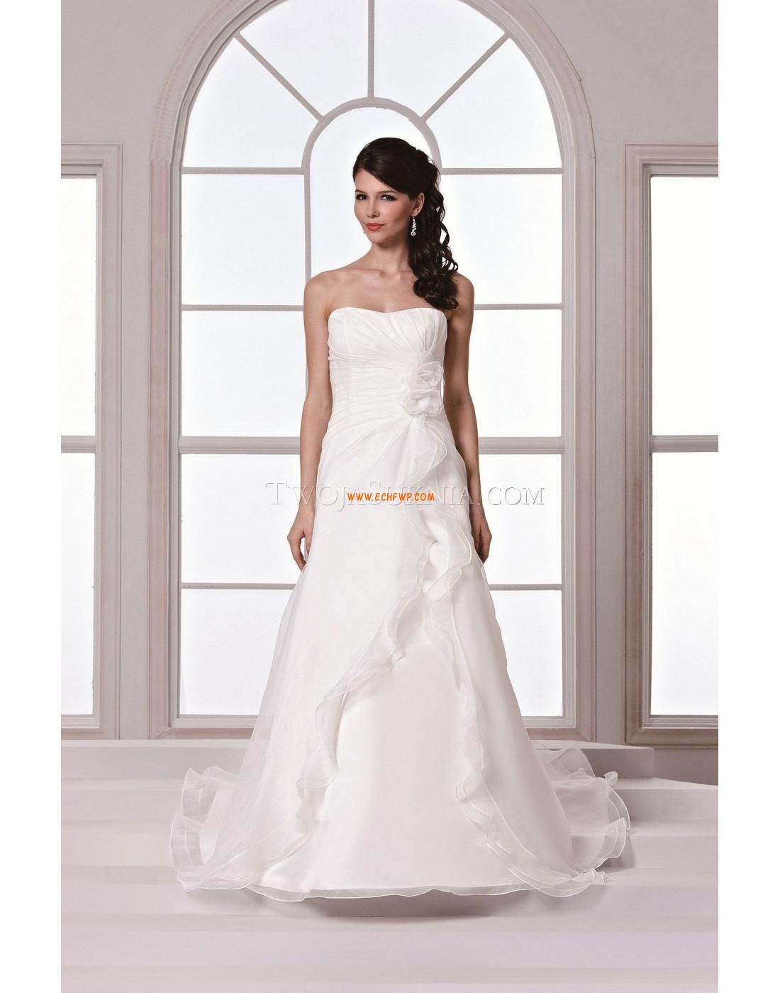 Wedding Dresses DZage D31084 2012