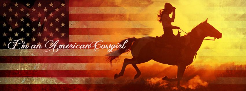 American cowgirl facebook timeline cover quotes that i love american cowgirl facebook timeline cover sciox Gallery