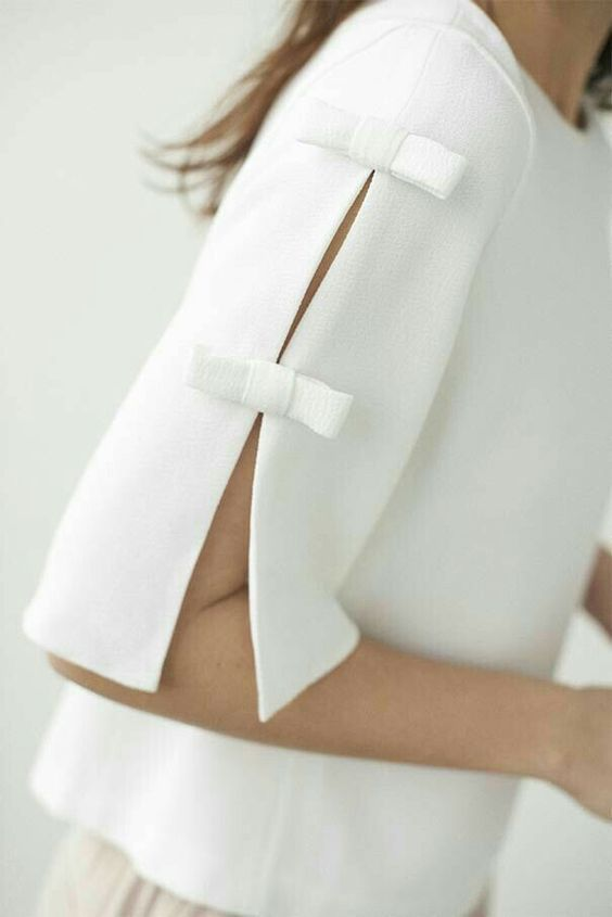 40 Latest Sleeve Designs to Try With Kurtis • Keep Me Stylish