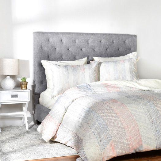 bungalow rose terra duvet set allmodern design duvet sets rh pinterest com