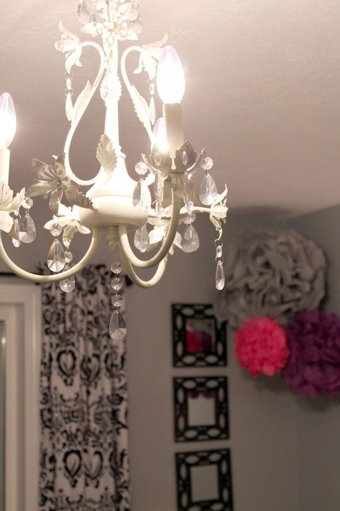 Purple gray and pretty prints damask nursery damask curtains and purple gray and pretty prints cheap chandeliernursery mozeypictures Image collections