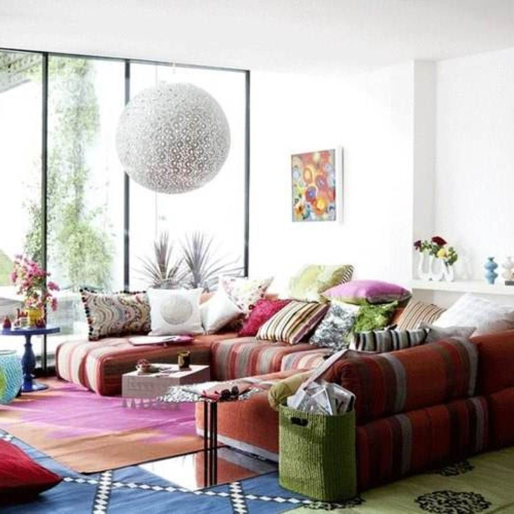 Astonishing Welcoming Feng Shui Colors for Living