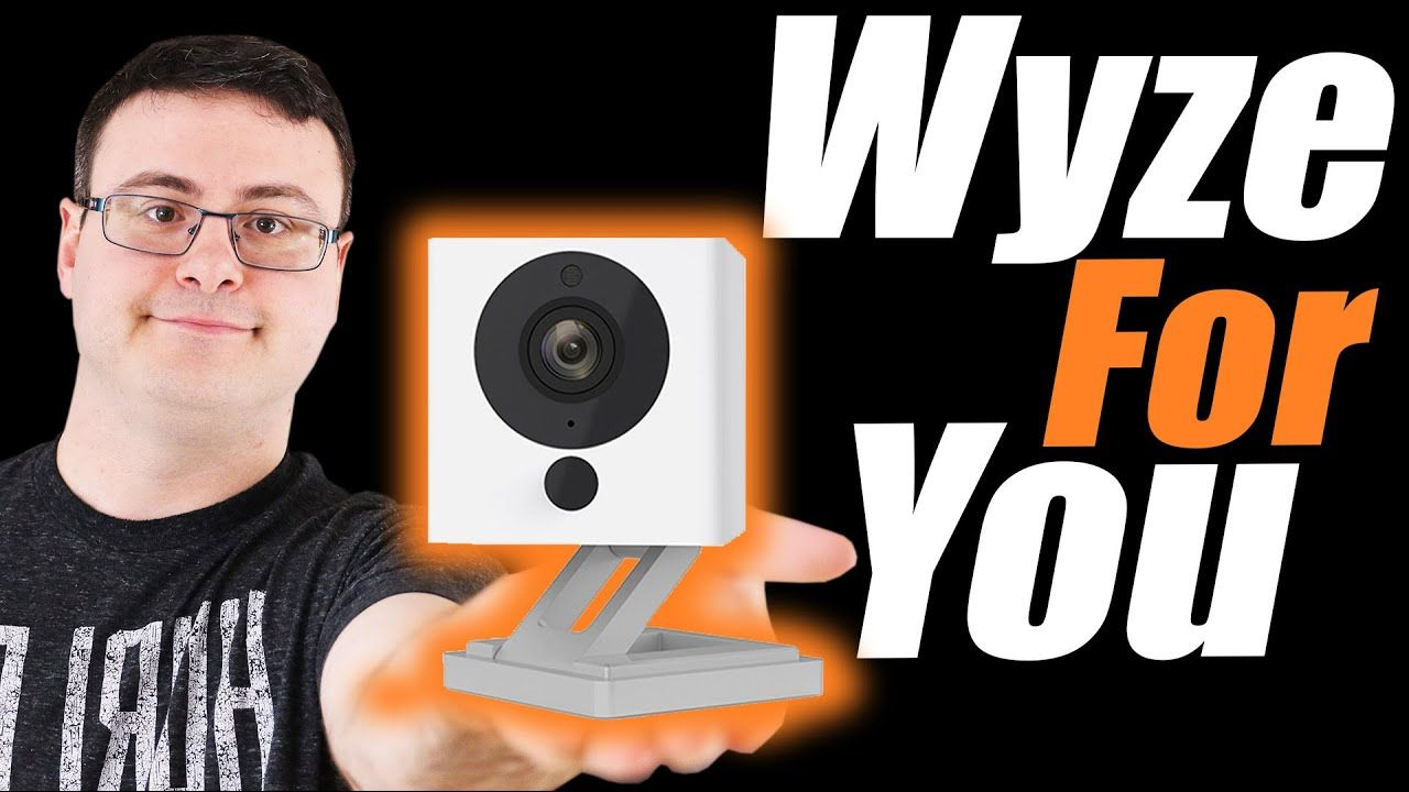 3 Of The Best Ways To Configure Your Wyze Cameras