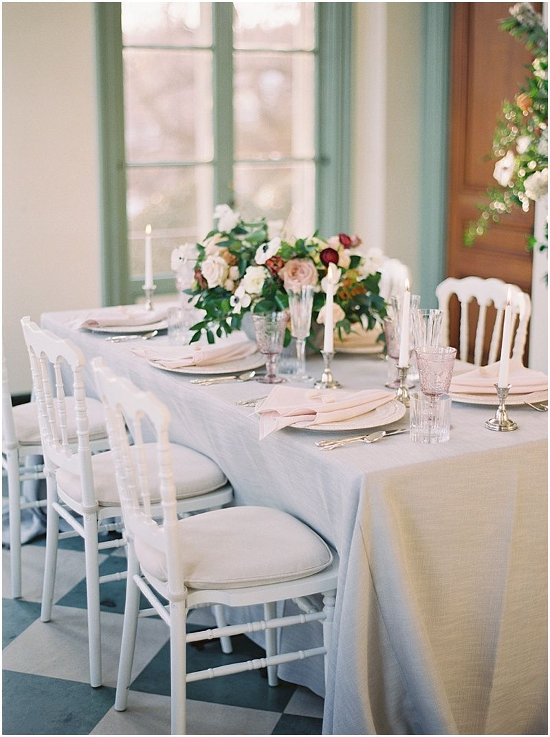 Misselwood Estate Wedding Pink And White Table Setting Blush And Greenery Wedding Flowe Misselwood Weddings Spring Wedding Inspiration White Table Settings