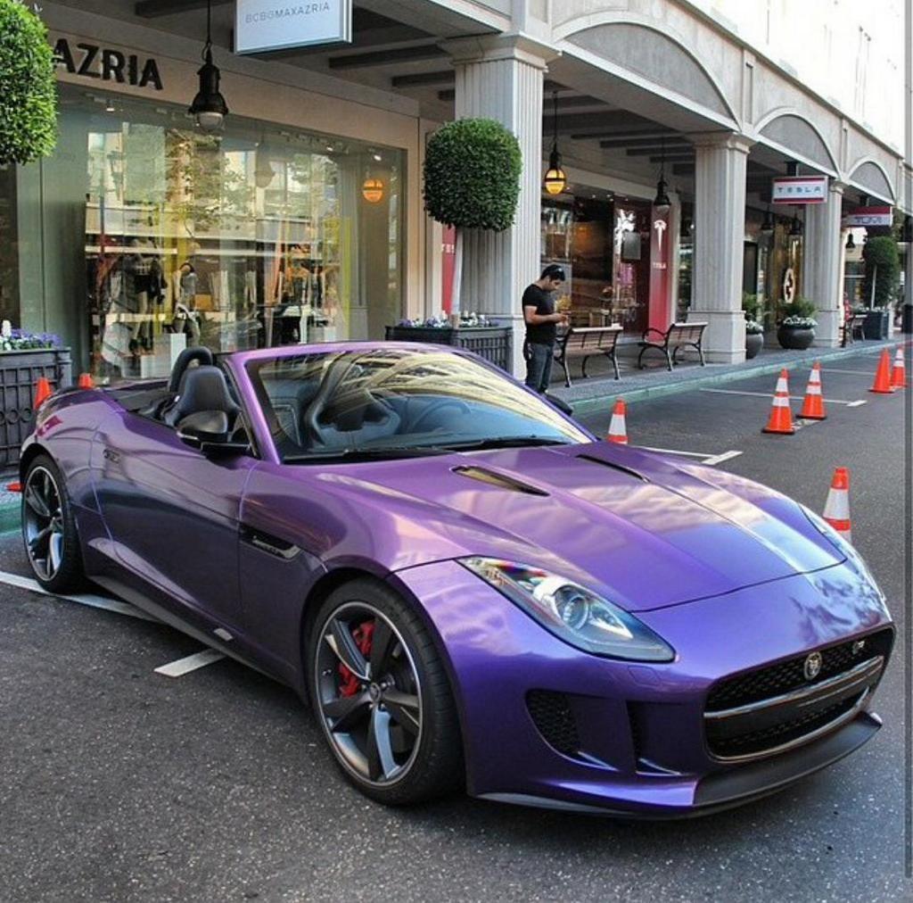Find Jaguar Dealer: Jaguar F-Type - LGMSports.com