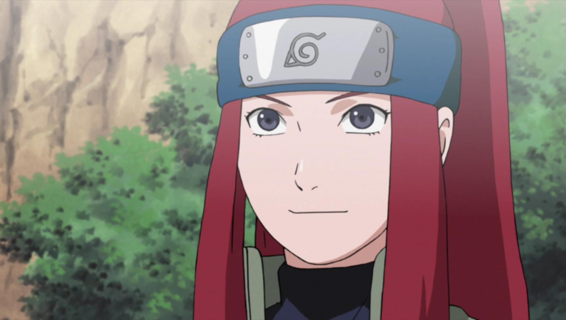 Kushina Uzumaki | Naruto, Anime naruto, Naruto, kushina