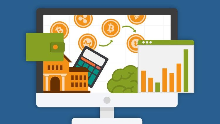 cryptocurrency trading course udemy