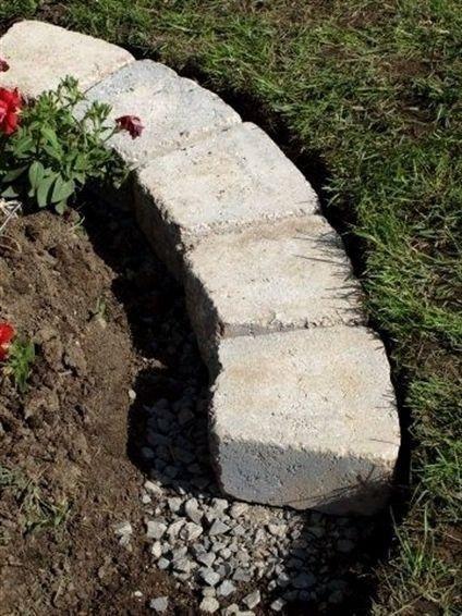 48 Unordinary Front Garden Landscaping Ideas #gardenlandscaping