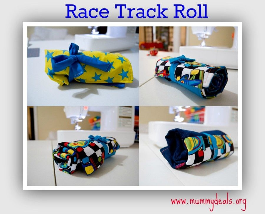 Superior Operation Christmas Child Craft Ideas Part - 6: In This Post On Operation Christmas Child Crafts, Mummy Deals Teaches You  How To Make A Race Track Roll For Your Shoebox.