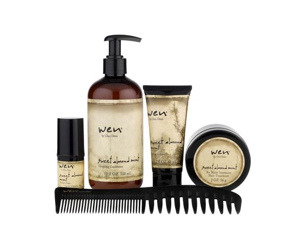 WEN Hair Care i-spy-with-my-little-eye (With images ...