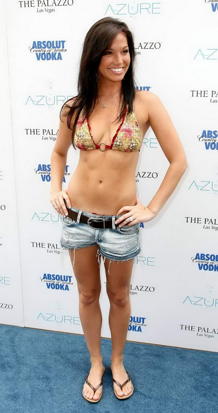 Melissa Rycroft I Want Your Bod And Toned Legs