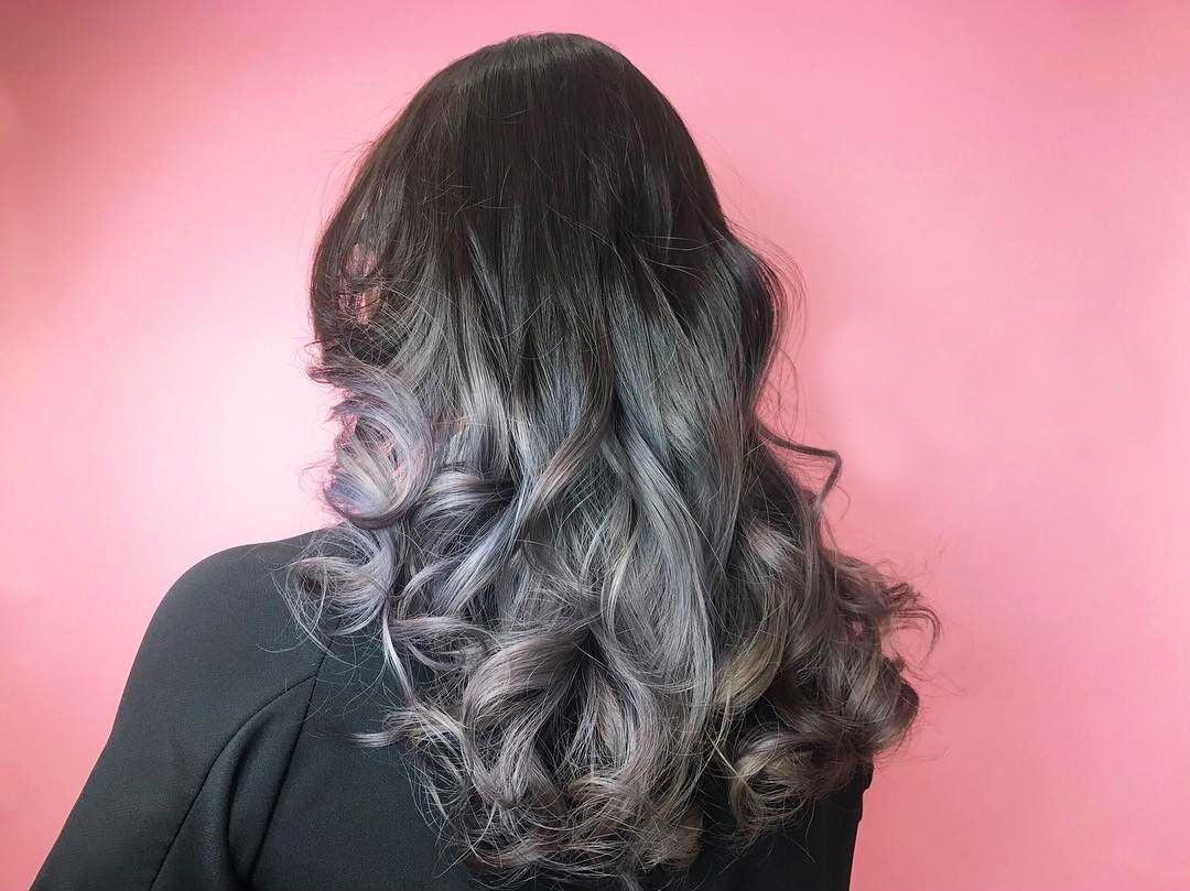 Awesome  Attractive Wave Perm Ideas  For Thick and Straight Hair