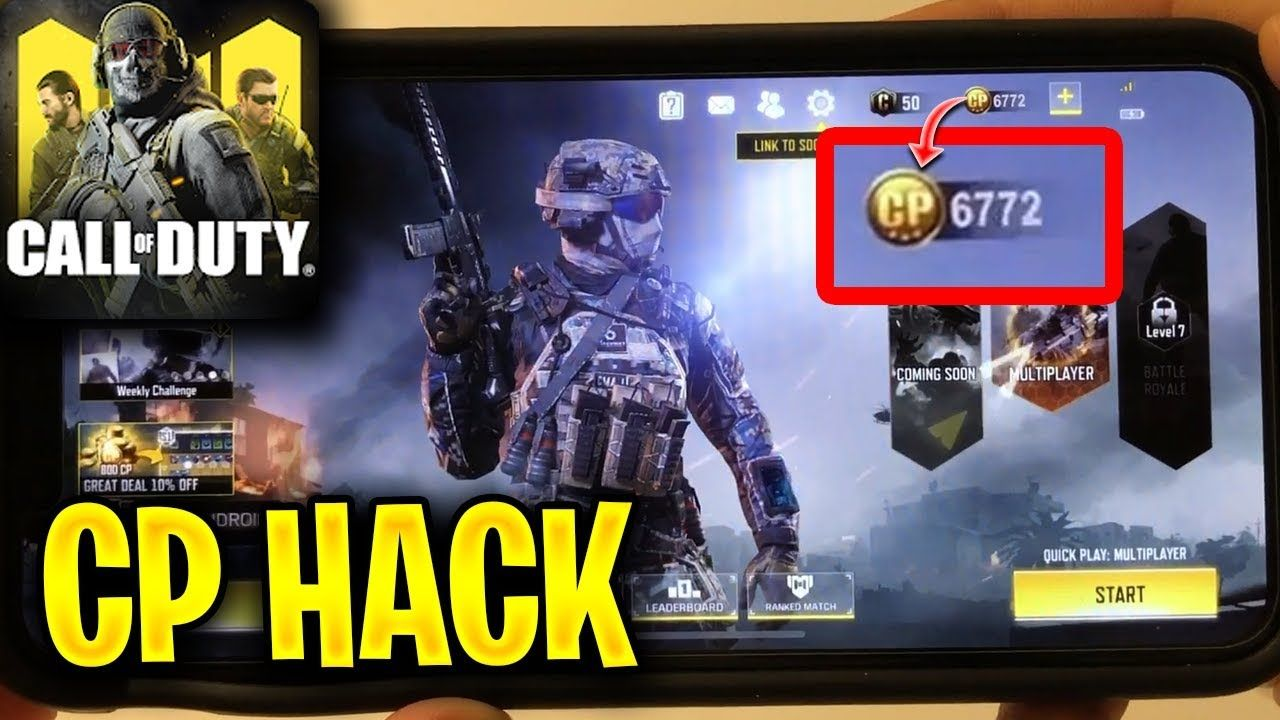 Call Of Duty Hack Point Hacks Game Cheats Cheating
