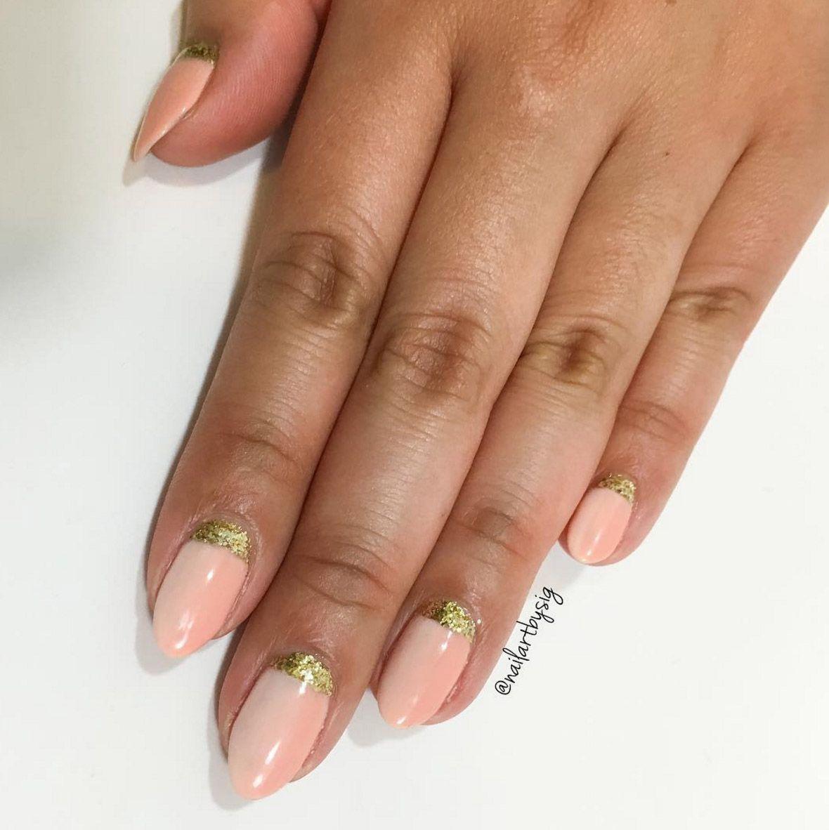 These are the Biggest Nail Trends for 2017 | Nail trends, Beauty ...