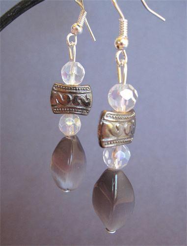 SmithNJewels - New Earrings!