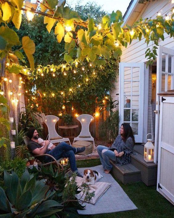 decorar terrazas pequeñas Terraza Pinterest Terrazas, Las - decoracion de terrazas pequeas