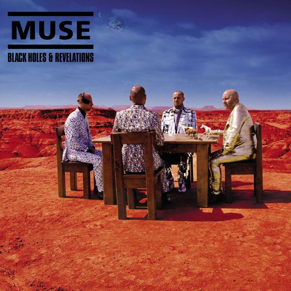 muse black holes and revelations album rar - photo #8