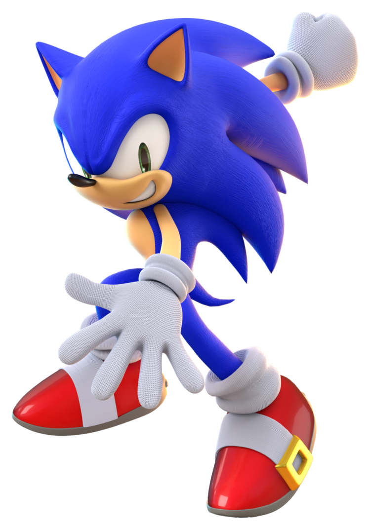 Sonic Adventure 2 Sonic Render By Tbsf Yt Sonic Adventure Sonic Sonic The Hedgehog