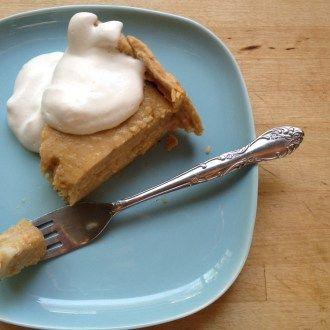 Katie's Scrumptious Pie Pastry