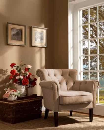 Romantic Interior Design Style - www.leovandesign.com Valentines ...