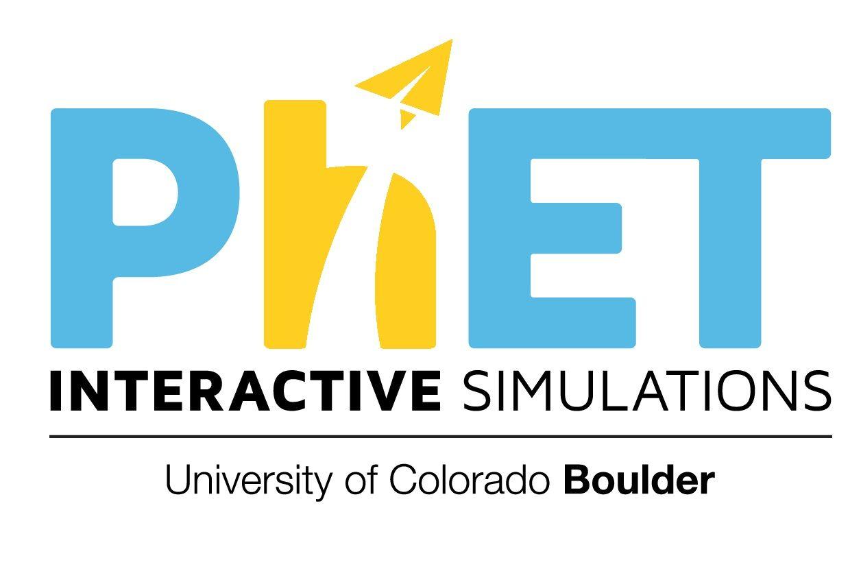 Phet Interactive Simulations University Of Colorado Boulder The