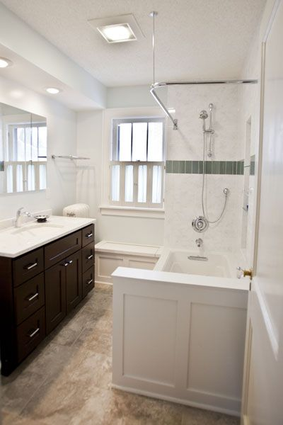 Project Pinterest Minneapolis Building And Bath Remodel - Bathroom remodel mn