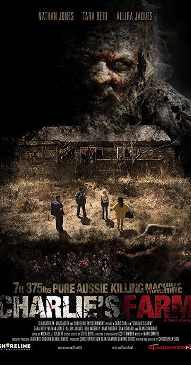 Charlie's Farm (2014) - IMDb