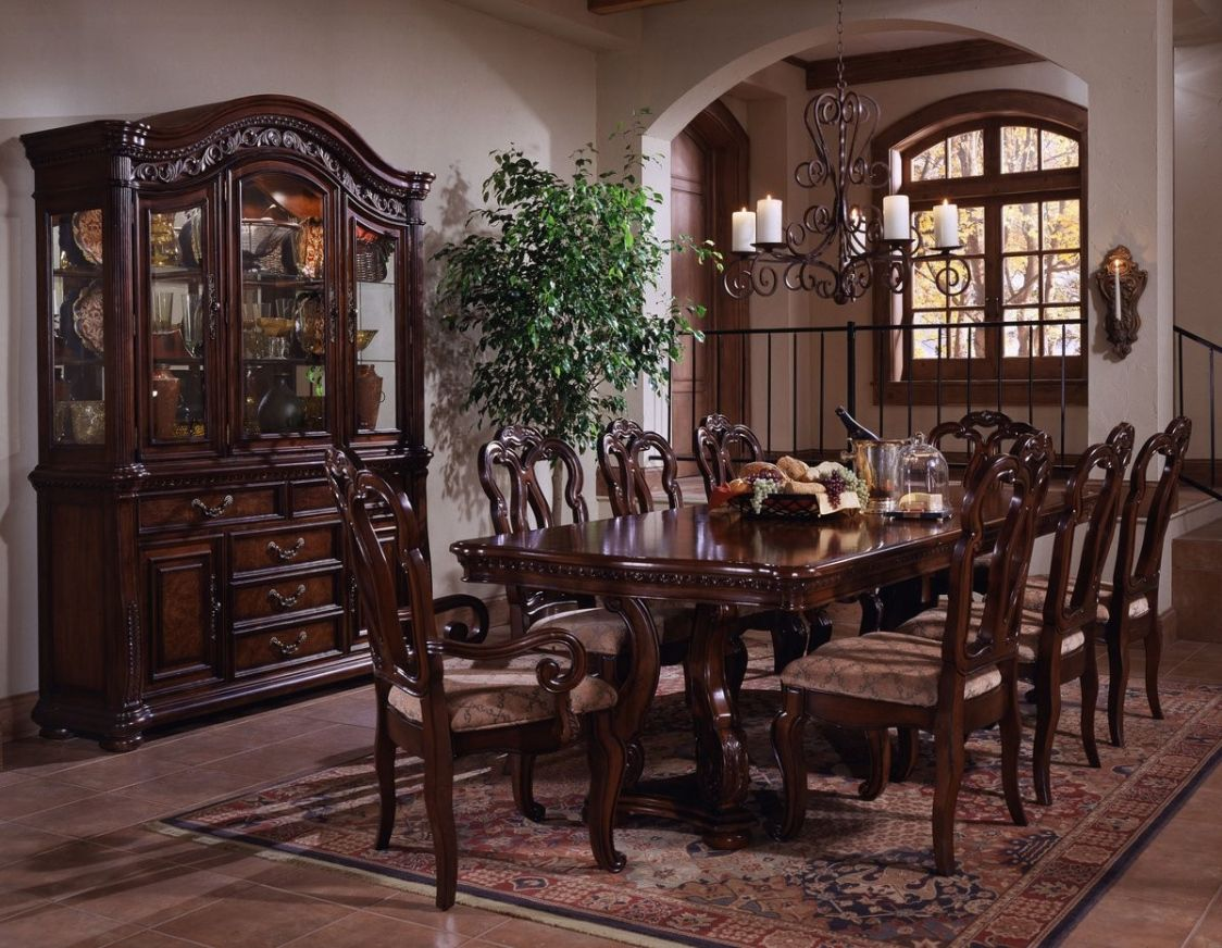 Kathy Ireland Dining Room Set Best Furniture Gallery Check More At Http