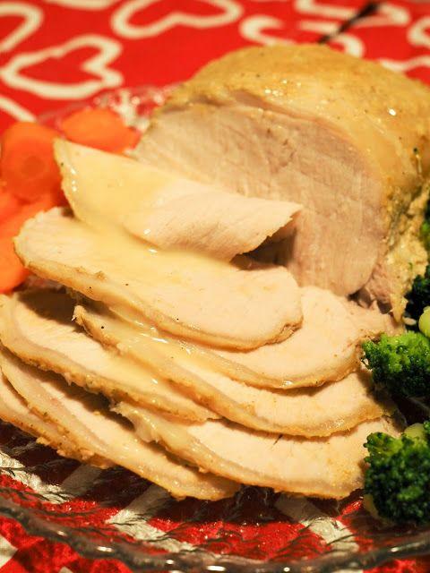 Piparkakkutalon akka - ruokablogi: Sinkkukinkku